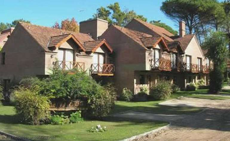 Apart Hotel Old Country Carilo