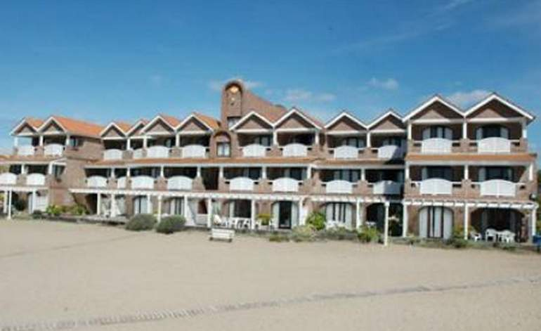 Carilo Soleil - Apart hoteles 4 estrellas / Carilo