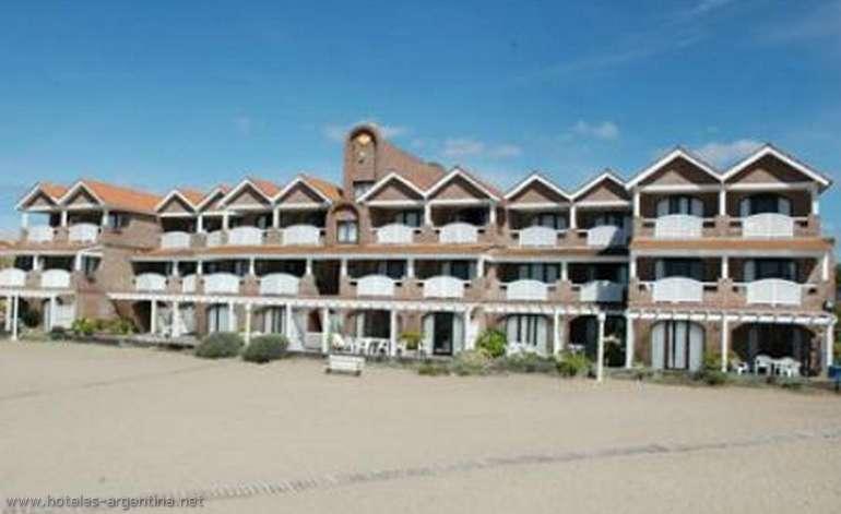 Apart Hotel Carilo Soleil