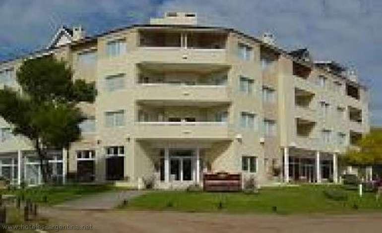 Apart Hotel Tunkelen Carilo
