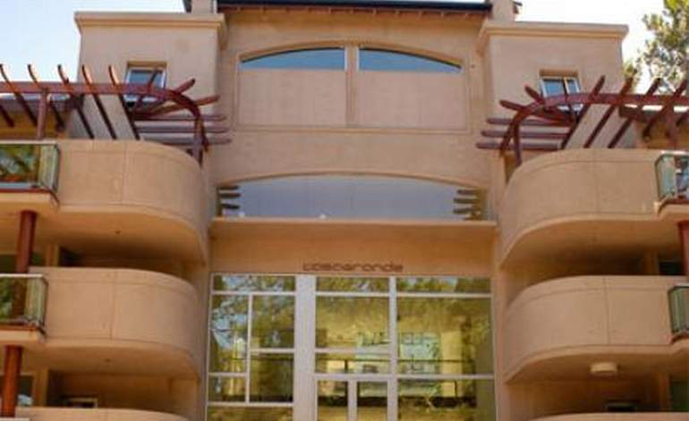 Casa Grande Carilo - Apart hoteles 4 estrellas / Carilo