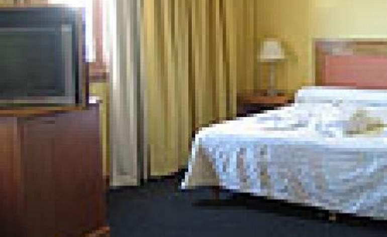 Hoteles 4 Estrellas HOTEL ANCASTI Business Class - Catamarca capital / Catamarca
