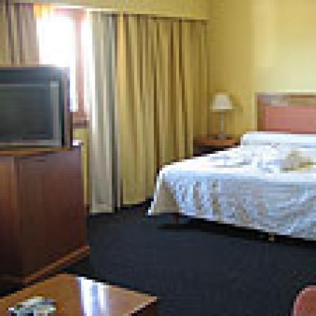 Hotel  ANCASTI Business Class