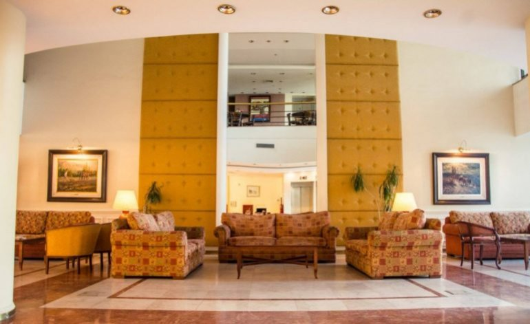 Hoteles 4 Estrellas Amerian Catamarca Park Hotel - Catamarca capital / Catamarca