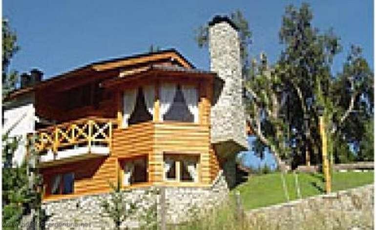 Cabañas 3 Cerros