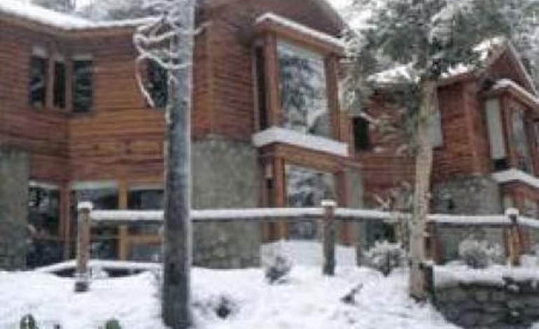 Apart Hotel La Torre De La Cascada - Villa la angostura / Cerro bayo