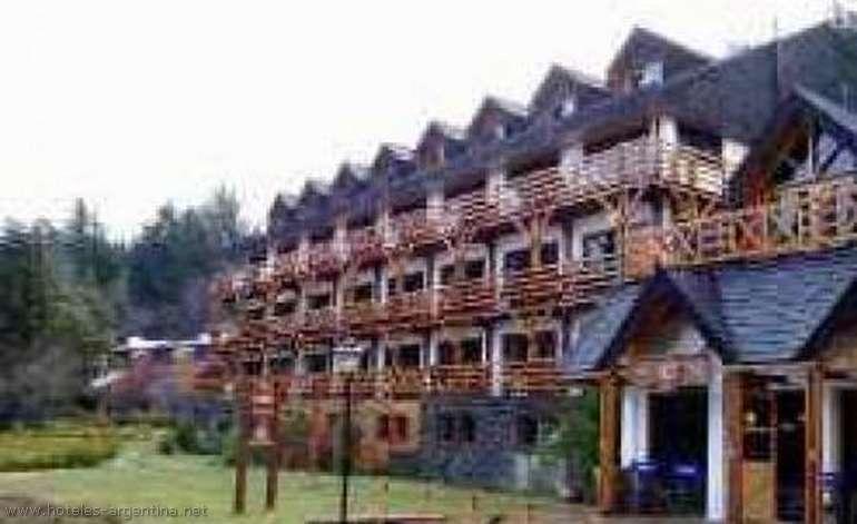 Hotel Resorts Bahía Manzano