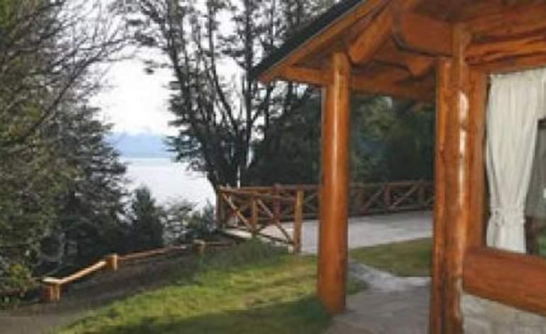 Brazo Huemul - Villa la angostura / Cerro bayo