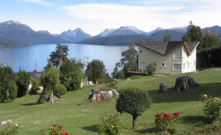 Resorts Casa Grande Resort - Villa la angostura / Cerro bayo