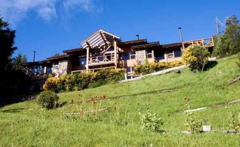 Hoteles Colina Del Manzano - Villa la angostura / Cerro bayo