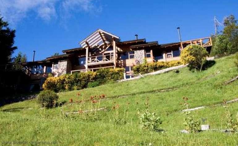 Hotel Colina del Manzano