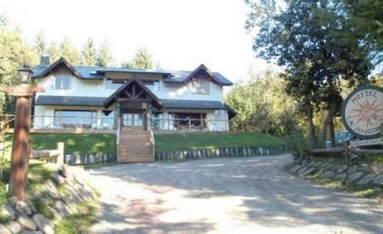 Hostelsalbergues Hostel La Angostura - Villa la angostura / Cerro bayo