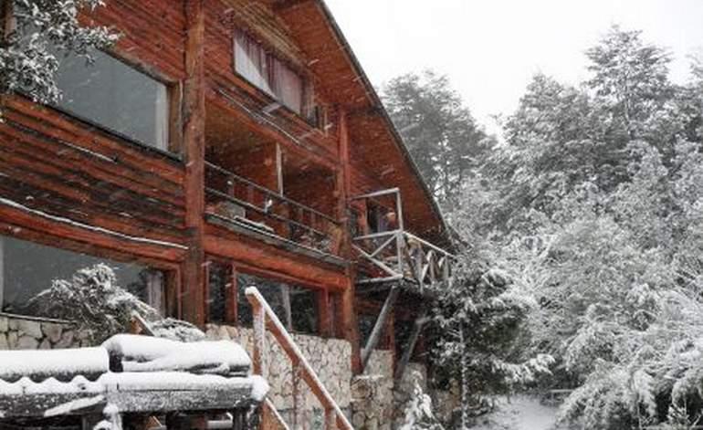 Hostería Del Frances - Villa la angostura / Cerro bayo