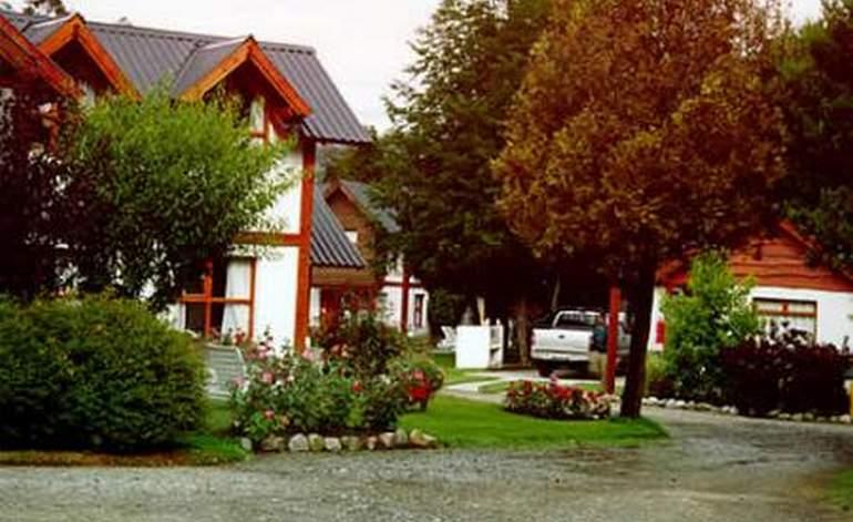 La Villa De El Montanes - Villa la angostura / Cerro bayo