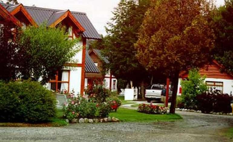 Cabañas La Villa de El Montanes