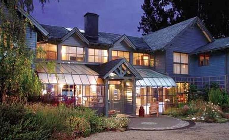Resorts Las Balsas Relais Y Chateaux - Villa la angostura / Cerro bayo