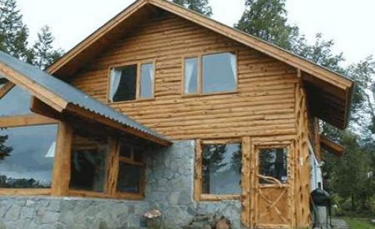 Hosterias 1 Estrella Las Cumbres - Villa la angostura / Cerro bayo