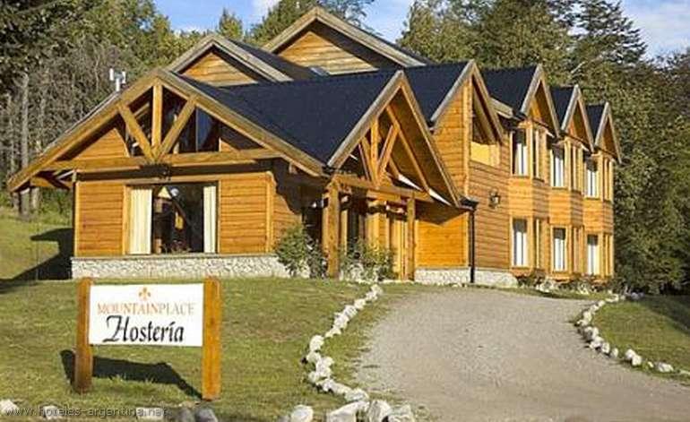 Hosterías Mountain Place