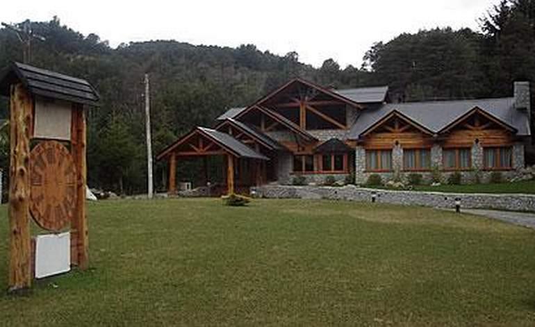 Ona Apart Hotel Y Spa - Villa la angostura / Cerro bayo