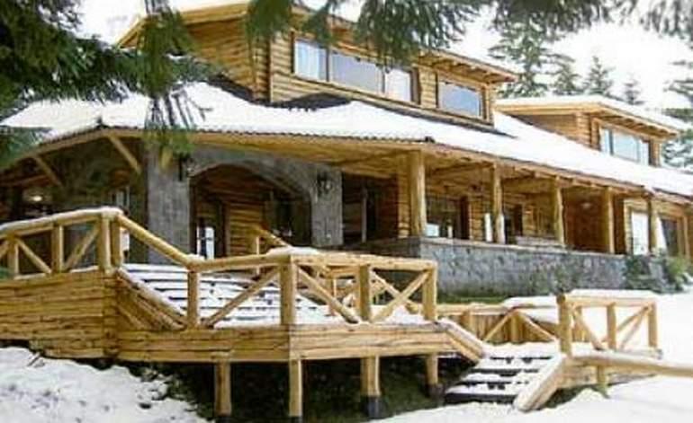 Ruca Kuyen Golf Y Resort - Villa la angostura / Cerro bayo
