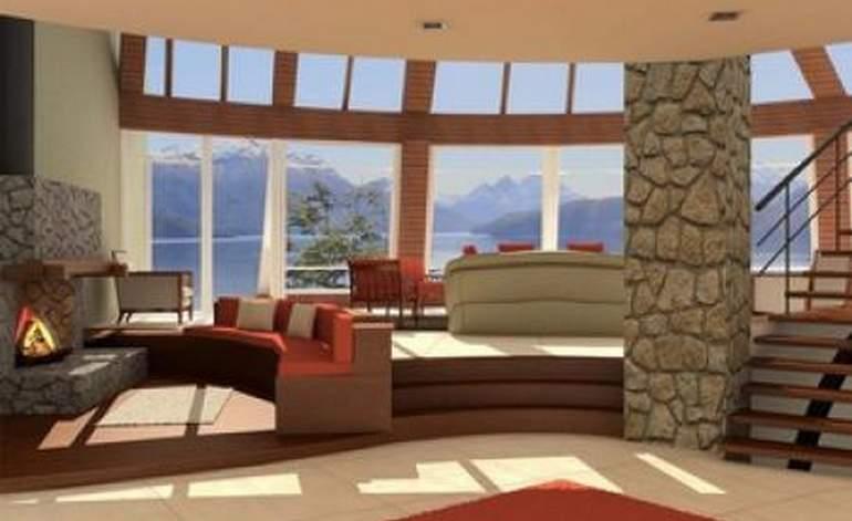 Hoteles Sol Arrayan Resort Y Spa - Villa la angostura / Cerro bayo
