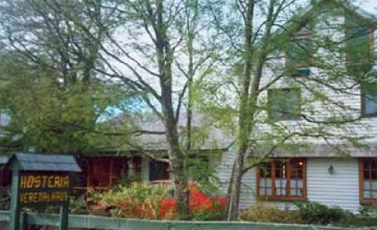 Verenas Haus