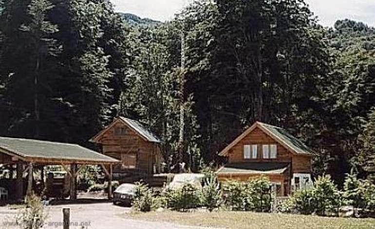 Cabañas Vista Andina
