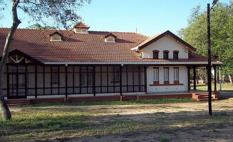 Albergue Albergue Judicial - Isla del cerrito / Chaco