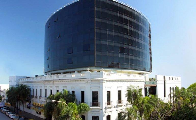 Hoteles 5 Estrellas Amerian Hotel Casino Gala - Resistencia / Chaco