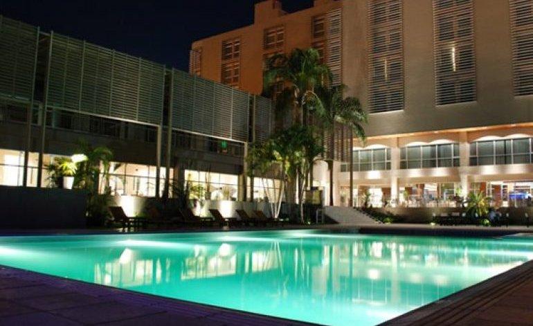 Hotel atrium gualok
