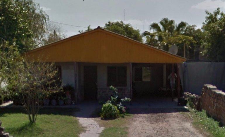 Casa Del Docente Juan Jose Castelli - Hotel gremial / Chaco