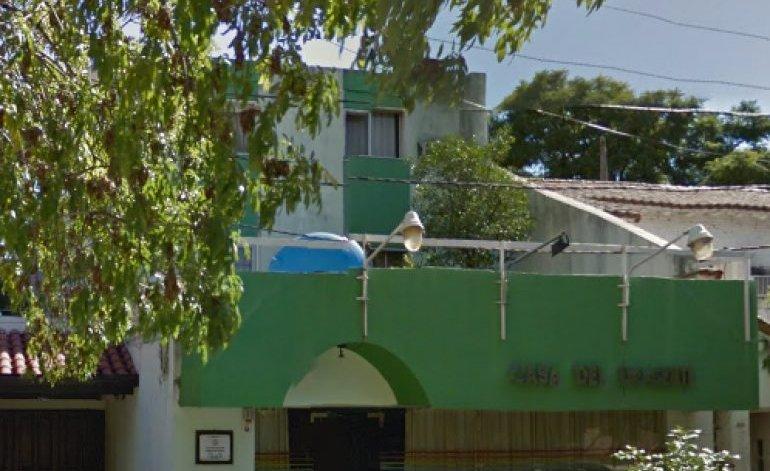 Casa Del Docente Resistencia I - Hotel gremial / Chaco