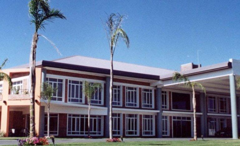 Hoteles 1 Estrella Catange Hotel - Charata / Chaco
