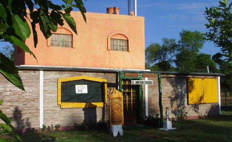 Complejo Ecologico Tantanacuy - Estancia / Chaco