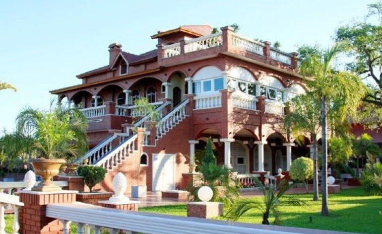 Del Pomar Hotel Boutique - Hoteles 4 estrellas / Chaco