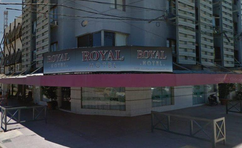Gran Hotel Royal - Resistencia / Chaco