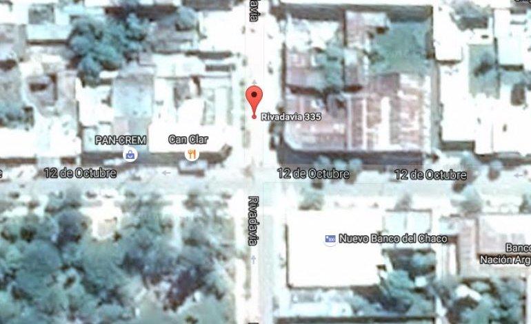 Hospedaje Chiqui - Hospedaje / Chaco