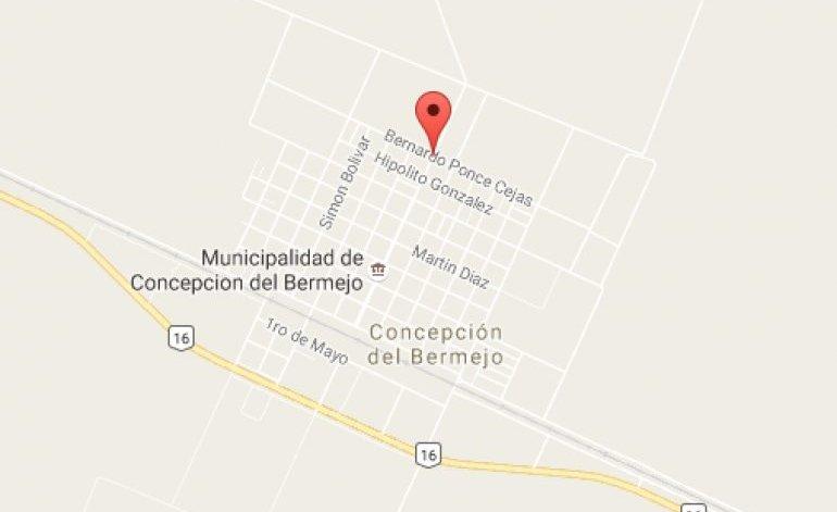Hoteles 1 Estrella Hostal Alfa Alojamiento - Concepcion del bermejo / Chaco