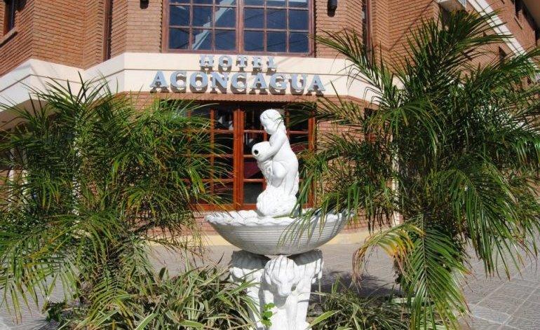 Hotel Aconcagua - Presidencia roque saenz pena / Chaco