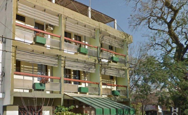 Hotel  Alfil