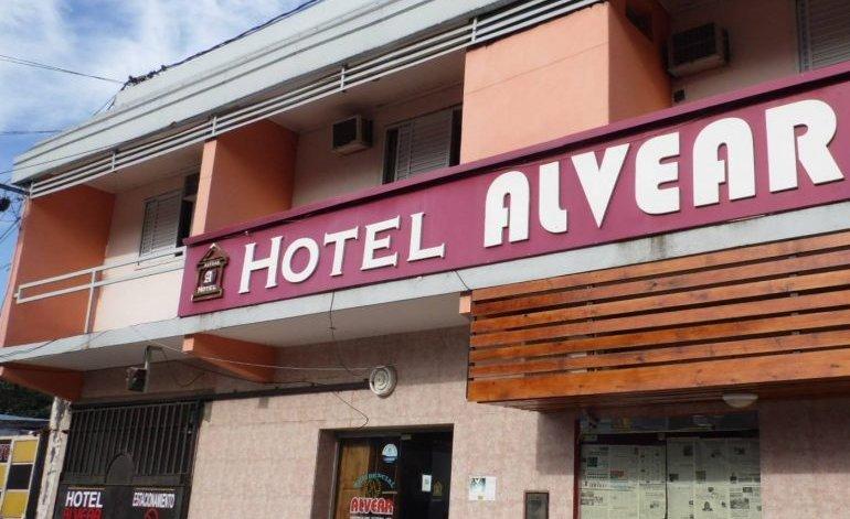 Hotel Alvear - Resistencia / Chaco