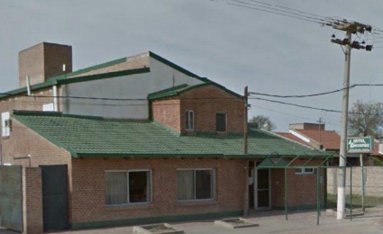 Hoteles 1 Estrella Hotel Bioceanico - Pampa del infierno / Chaco