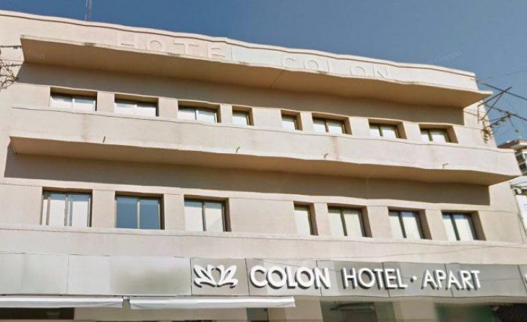 Hoteles 2 Estrellas Hotel Colon - Resistencia / Chaco