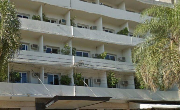 Hotel Covadonga SAICAI - Hotel gremial / Chaco