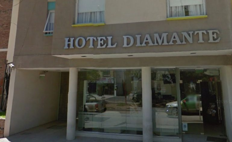 Hotel Diamante - Resistencia / Chaco