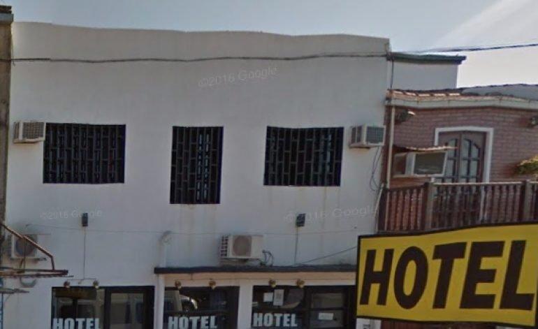 Hotel  don francisco ii