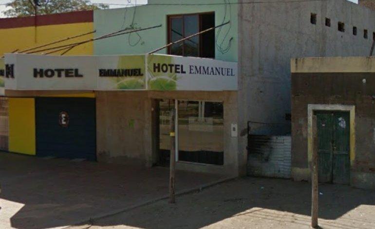 Hoteles 1 Estrella Hotel Emanuel - Miraflores / Chaco