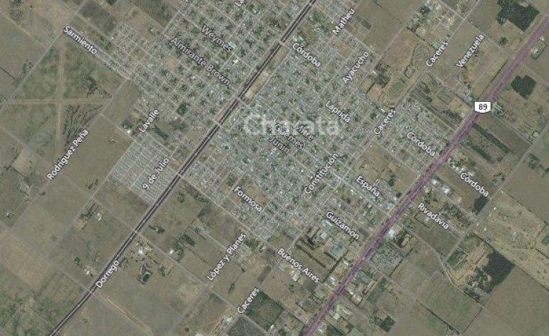 Hoteles 1 Estrella Hotel Ferronato Hnos - Charata / Chaco