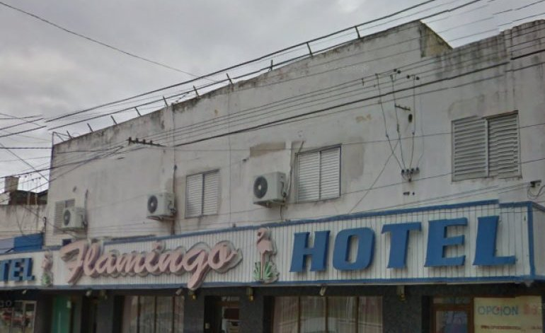 Hotel Flamingo - Presidencia roque saenz pena / Chaco