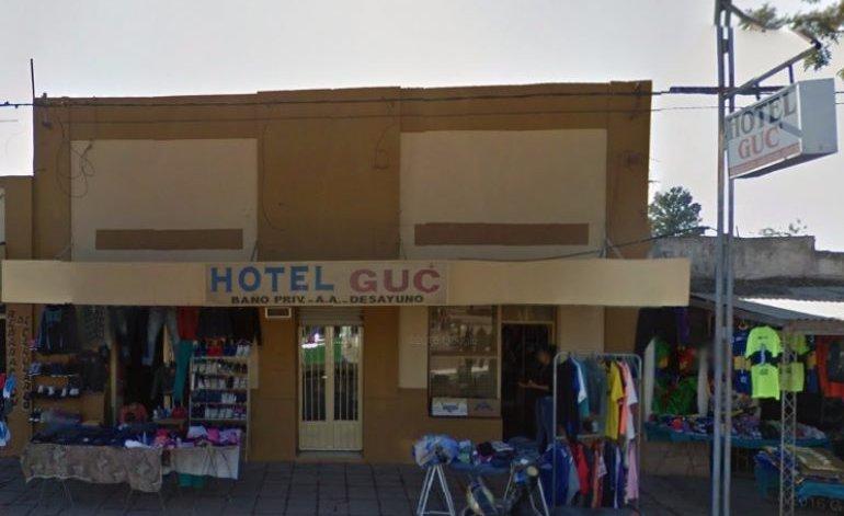 Hotel  guc